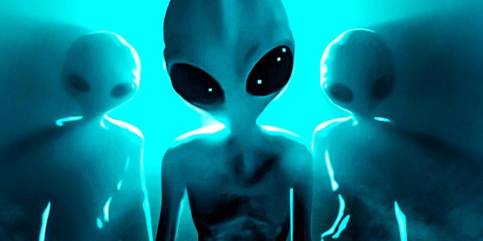 Netflix's 'Top Secret UFO Projects: Declassified' Docuseries is Now Streaming
