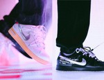 """Off-White™ Delivers Nike Dunk Low """"THE 50"""" 01 of 50 and 50 of 50 Release Info"""