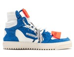 The Off-White™ Off-Court 3.0 Sneaker Takes on Sporty White and Blue Color Scheme