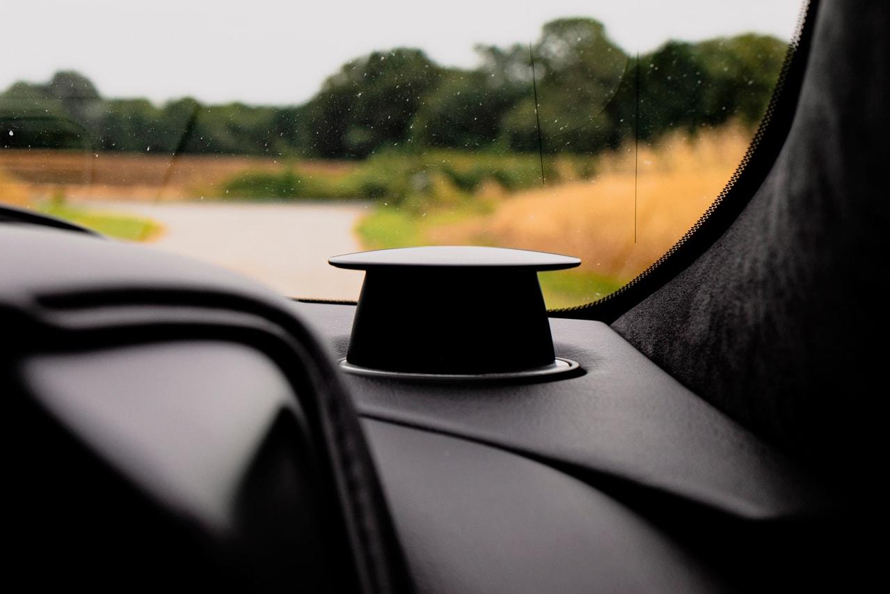 Aston Martin DBS Superleggera 2021 Driven Open Road Series HYPEBEAST Review Living With Car British Supercar GT Gran Tourer James Bond No Time to Die