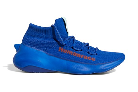 Pharrell's adidas Humanrace Sichona Is Officially Releasing
