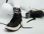 Rick Owens Distorts the Converse Weapon for Latest Collaboration