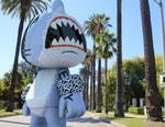 Streetsnaps: Sharky B