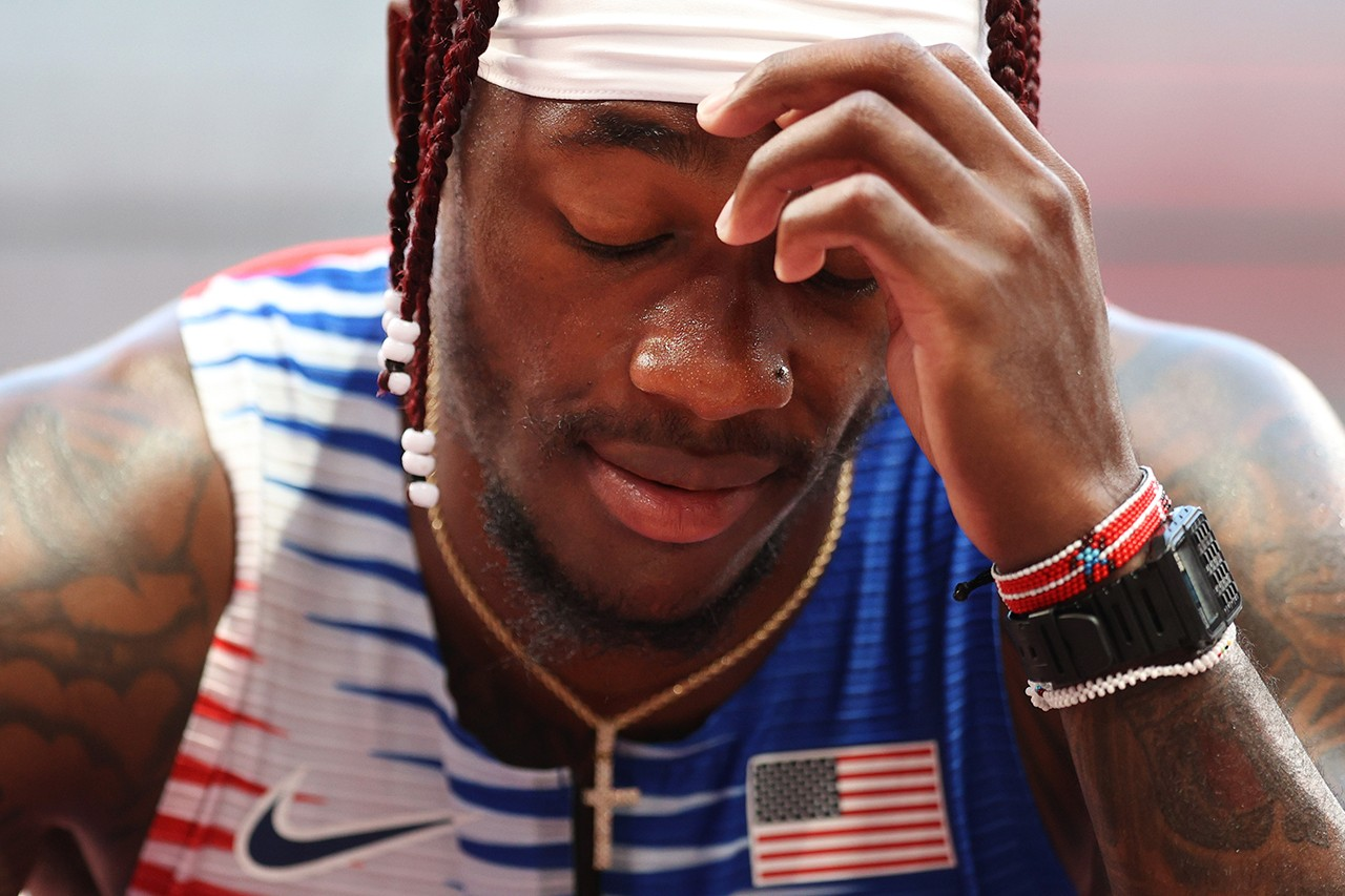 Olympic athletes Spotted Wearing Watches From The Likes of Richard Mille and Omega, to TAG Heuer and FP Journe
