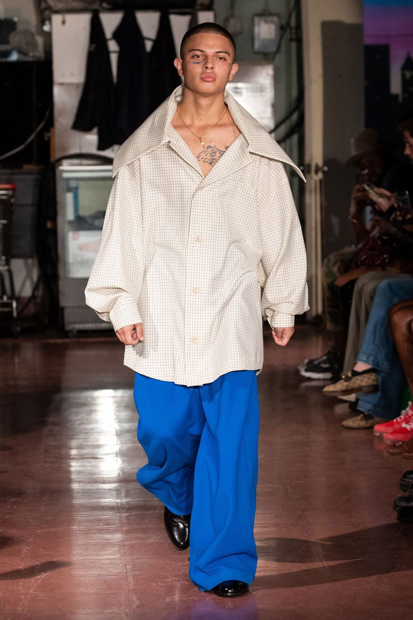 Check Out 5 of the Biggest Trends From NYFW SS22 Fashion