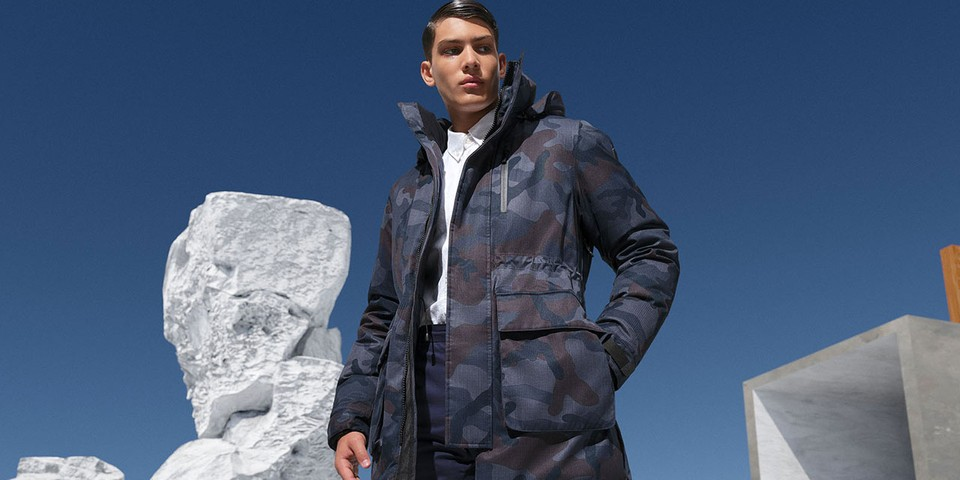 Nobis Continues To Evolve With Its FW21 Collection