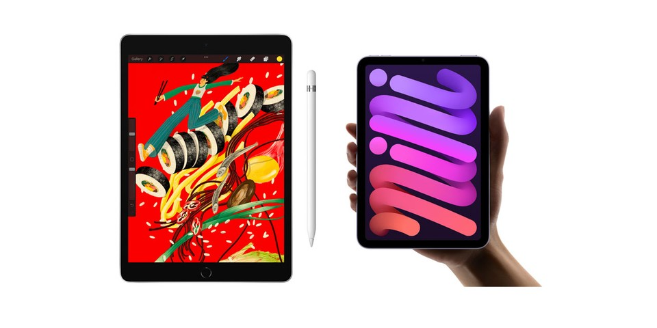 iPad and iPad Mini Review: Affordable and Portable