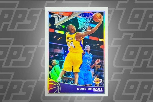 Behind the HYPE: How Topps Set the Standard for Modern Day Trading Cards