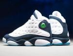 """The Air Jordan 13 """"Obsidian"""" Oversees This Week's Best Footwear Drops"""