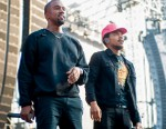 Chance the Rapper Draws Comparisons Between Kanye West and Michelangelo