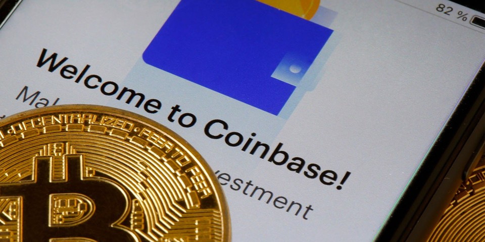 Coinbase Will Now Let You Directly Deposit Your Paycheck as Cryptocurrency
