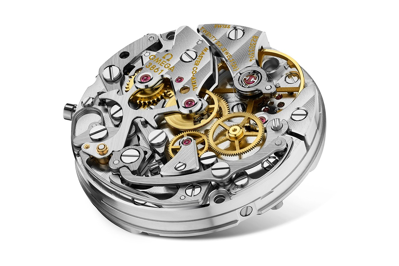 In The First Of a Series Explaining The Complex Mechanics Behind Watchmaking Complications HYPEBEAST Looks at The Chronograph