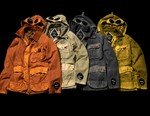 """C.P. Company Partners With Barbour for a Limited Run of """"La Mille"""" Jackets"""