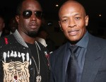 Diddy Reveals He Will Only Do a 'VERZUZ' Battle If It's Against Dr. Dre