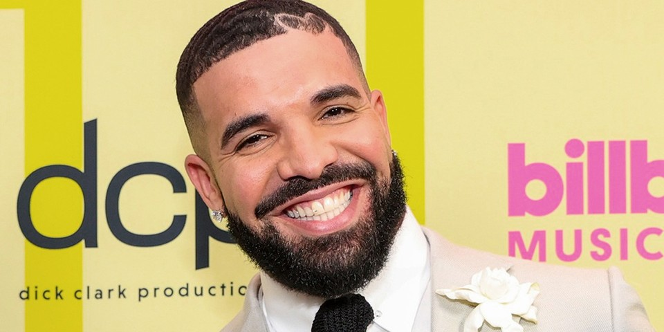 Drake's 'Certified Lover Boy' Hits No. 1 for Third Week on Billboard 200