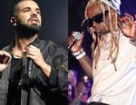 Lil Wayne Admits That Drake Influences Him to Rework Verses