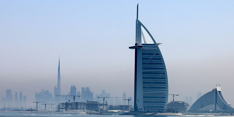 As COVID Restrictions Ease, Dubai's Hotels are Trying to Tempt Back Tourists