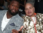 Fat Joe Reveals the Real Reason Why 'VERZUZ' Battle With 50 Cent Is Never Happening