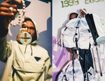 Frank Ocean's Luxury Brand Homer Teams Up With Prada for Limited-Edition Collection