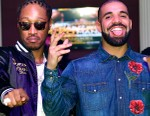 """Future and Drake Surprise Fans at Wireless Festival With """"Way 2 Sexy,"""" """"Life is Good"""" Live Performances"""