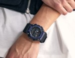 G-SHOCK Explores Color Theory and Materiality for the GA-900TS Series