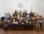 Perrotin Presents GEIBI KAKUSHIN Ceramics Exhibition Curated by Takashi Murakami