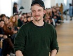 Glenn Martens Will Collaborate With Jean Paul Gaultier on Next Couture Show