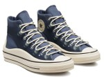"""The Converse Chuck 70 Utility """"Steel/Egret"""" Is Now Available"""