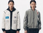 IISE's Alpha Industries FW21 Collaboration Honors Its Heritage