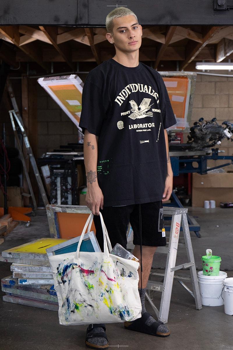 Supreme Fall Winter 2021 Week 4 Release Drop List Palace Skateboards Maharishi GRAMICCI nonnative Stüssy Star Trak PROTOTYP INDVLST LAB