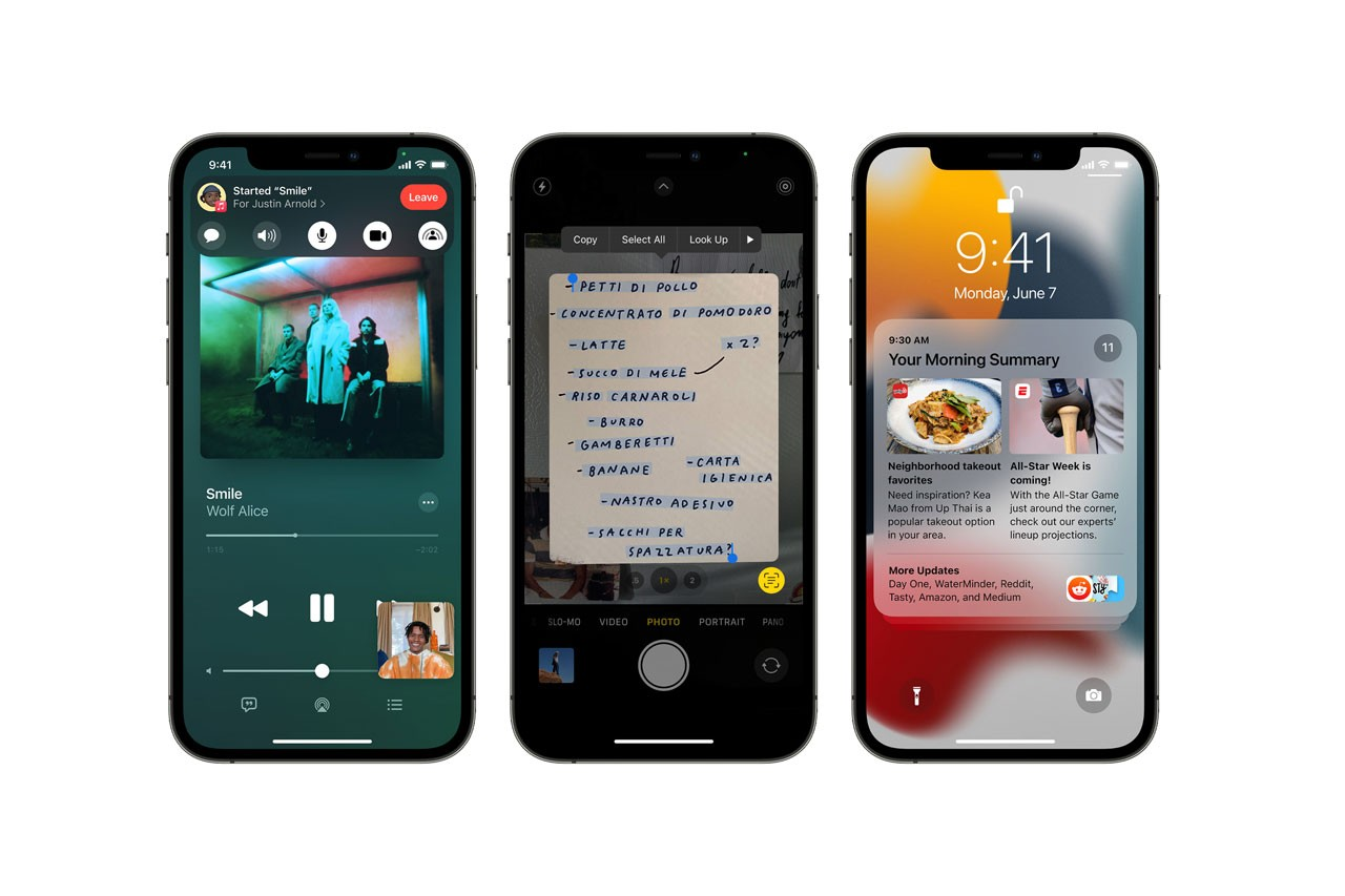 iPhone 13 Lineup Review: Small Fixes, Big Results apple iphone 13 mini pro max keynote worth it
