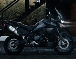 Triumph Celebrates James Bond 'No Time to Die' With Limited Tiger 900 Rally Pro