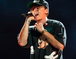 """Logic Speaks Out About the Impact of His Suicide Prevention Song """"1-800-273-8255"""""""