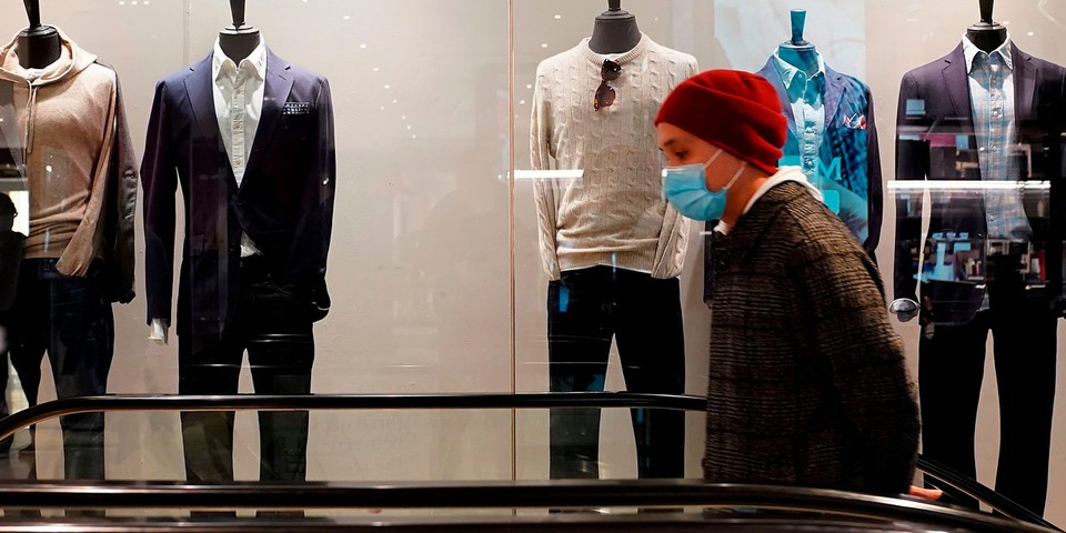 Employees Around the World Are Hoping To Bring Casual Clothing Back Into the Office