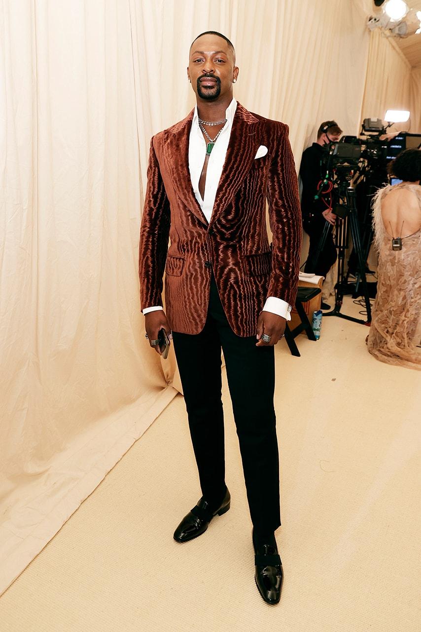 met gala 2021 red carpet best dressed kim kardashian kanye west