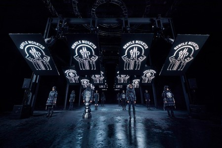 "Watch Moncler Genius' Latest Virtual Fashion Show ""MONDOGENIUS"""