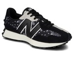 New Balance 327 Arrives With Black and White Paisley Patterns