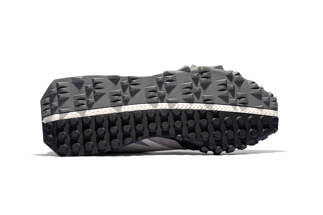 ニューバランスの最新モデルXC-72からブランドカラーのグレーを纏った1足が登場 new balance xc-72 gray kuwait sneaker sneakers footwear fashion gcc campaign release info