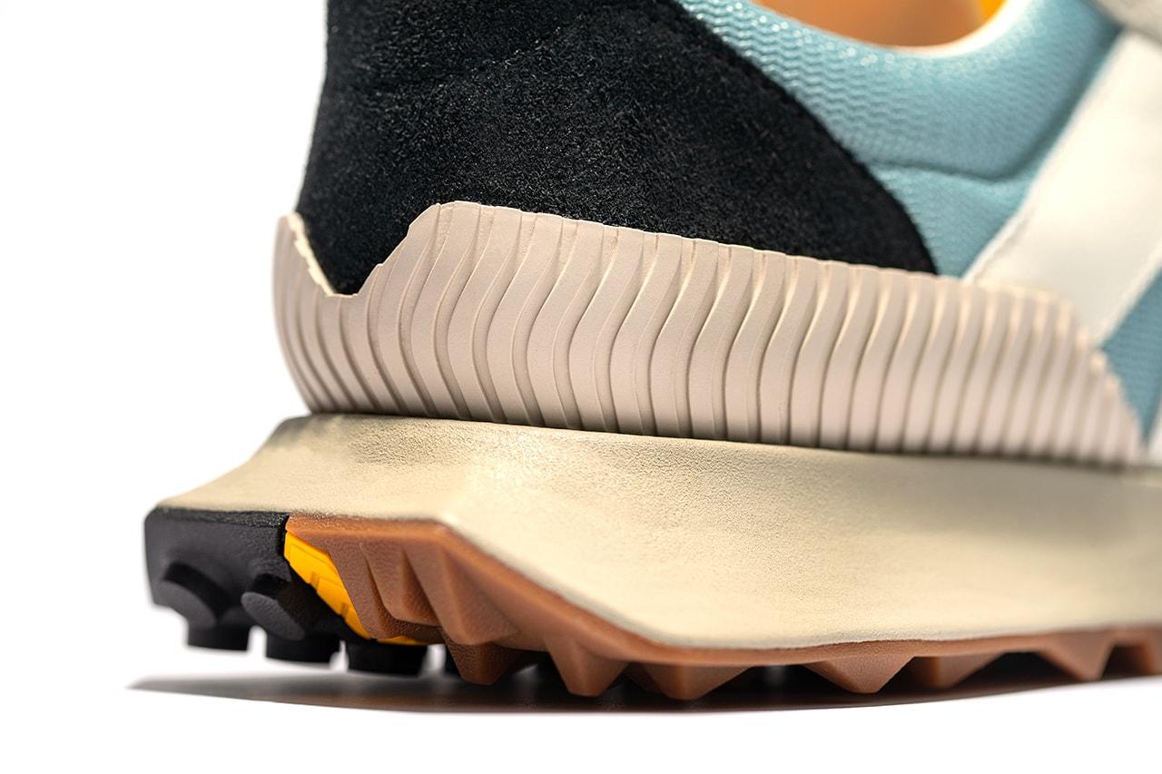 new balance xc-72 gray uae emirati sneaker sneakers footwear fashion gcc campaign release info