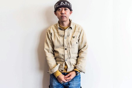Why NIGO for Kenzo Is a Perfect Pairing