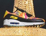 """Nike Commemorates Latinx Heritage Month With a Colorful Air Max 90 """"LHM"""" Colorway"""