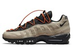 Nike Loops Its Air Max 95 With a Quick-Fire Speed-Lacing System