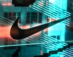 Nike Reports Q1 2022 Results, Noting Supply Chain Issues
