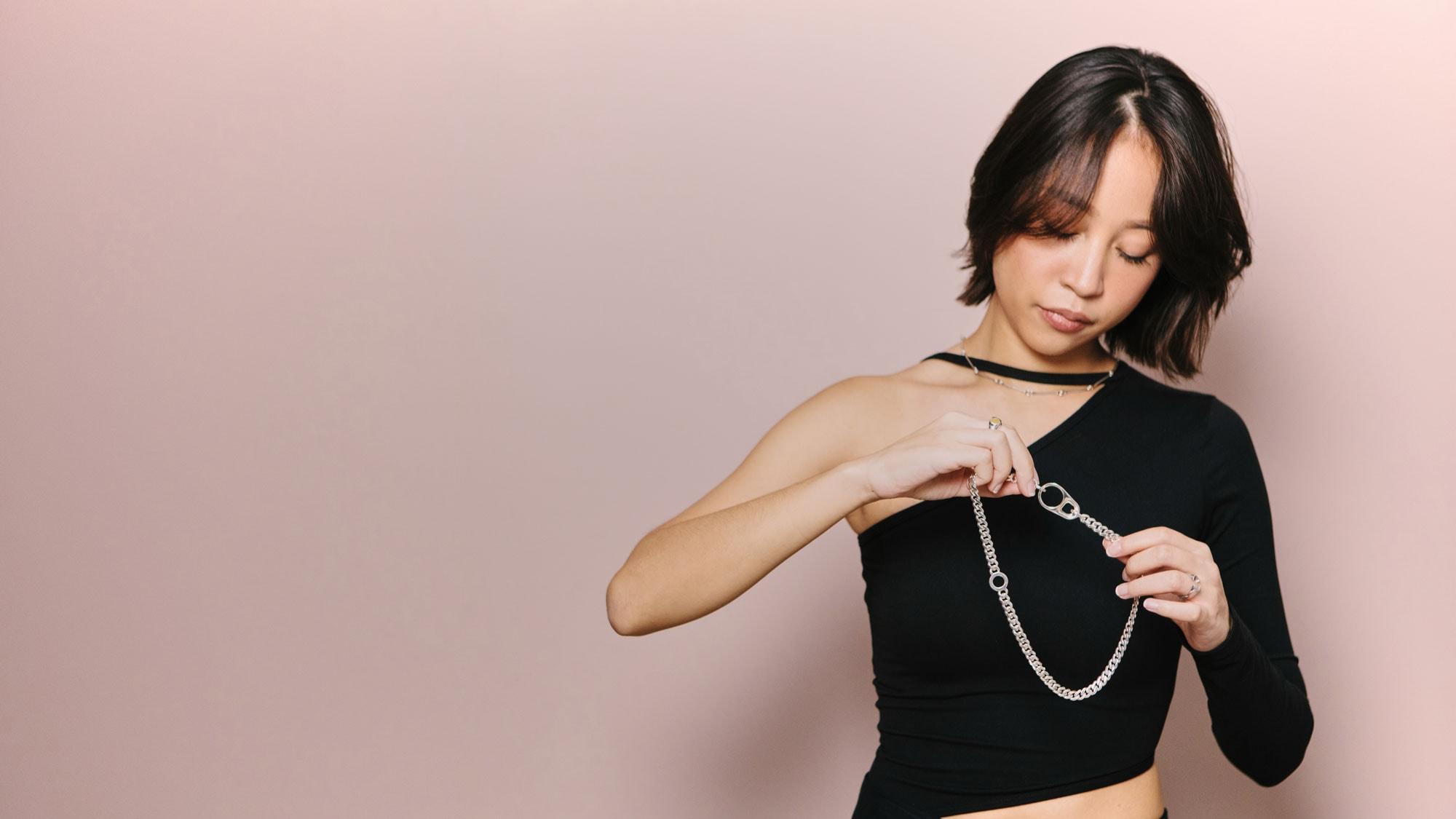 adobe diverse voices pattaraphan nok alirathavibhaga thai genderless jewelry line
