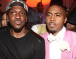 Nas, Pusha T and More Invest in Spotify's Rival Platform, Audius