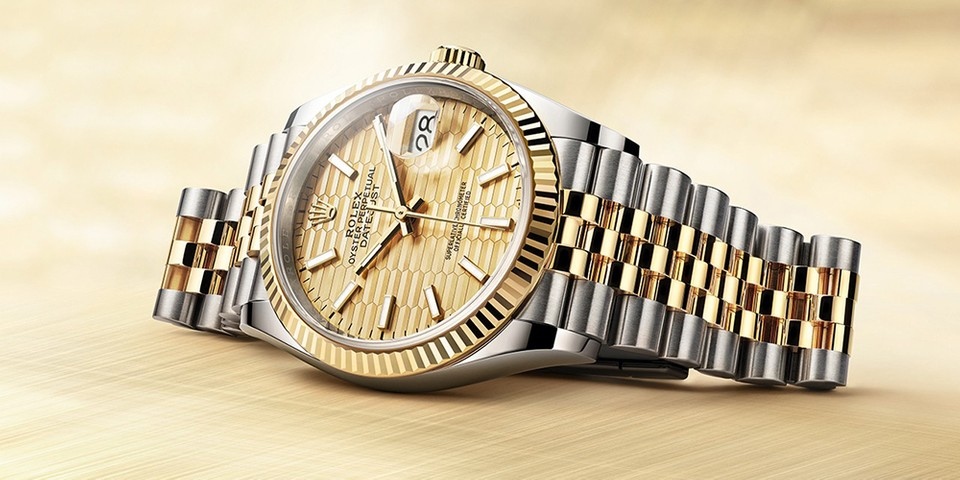Rolex Issues Statement on Scarcity of Its Watches