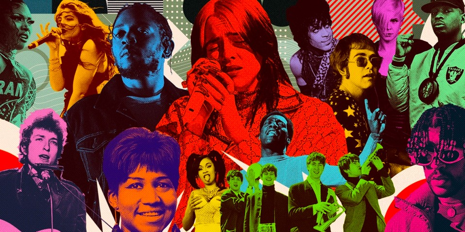 'Rolling Stone' Updates '500 Greatest Songs of All Time' With 254 New Entries