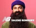 Salehe Bembury Teases Another New Balance Yurt 574 Colorway
