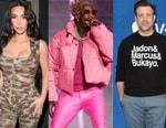 Kim Kardashian, Jason Sudeikis and Young Thug Named 'SNL' Season 47's Hosts and Musical Guests