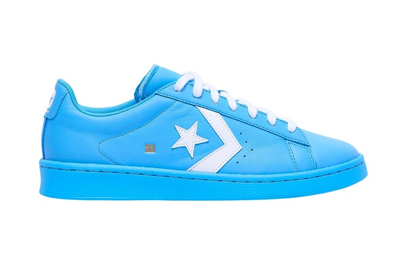 """Shai Gilgeous-Alexander to Release Converse Pro Leather Ox in """"University Blue"""""""